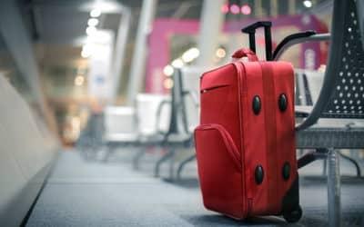 Wenn der Koffer verloren geht – RFID-Technik kann helfen