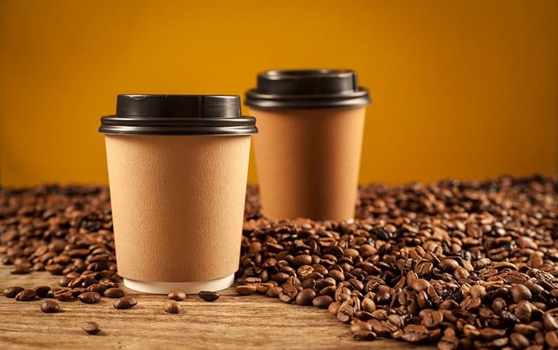Schlaue Kaffeebecher mit RFID schonen die Umwelt