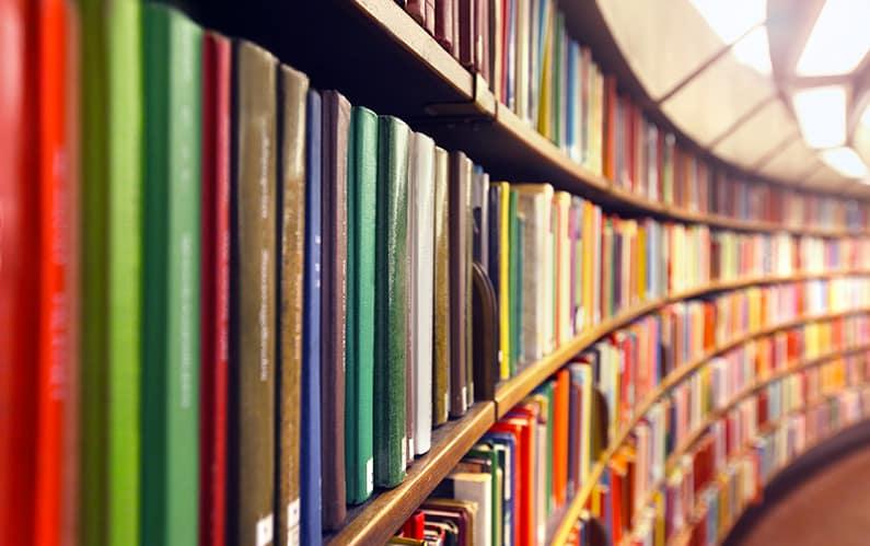 RFID in Bibliotheken – mehr Übersicht, weniger Unordnung