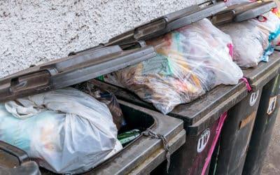 So hilfreich ist RFID in der Abfallwirtschaft