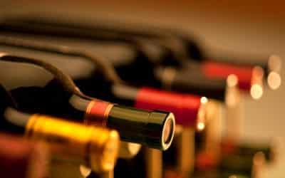 Wie RFID dabei hilft, den Weinkeller zu verwalten