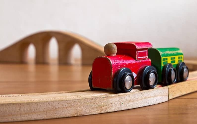 Die Bedeutung von RFID für das Spielzeug der Zukunft