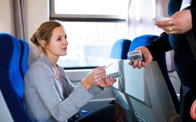 E-Ticket der Deutschen Bahn – Bahnfahren leicht gemacht