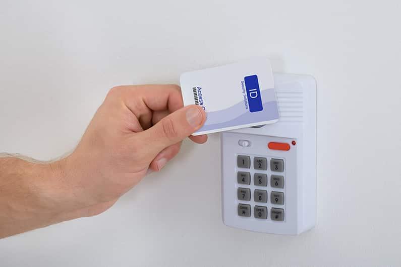 Gefährliche Sicherheitslücken bei Kartenschließsystemen