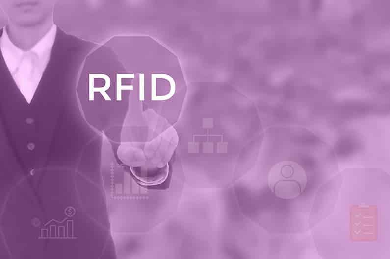 Wo stößt RFID an seine Grenzen?