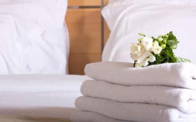 RFID in der Hotelbranche – für mehr Übersicht und bessere Kontrolle