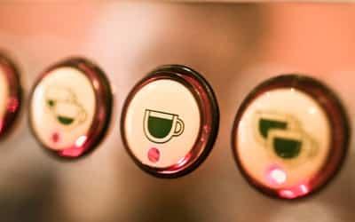 Kaffeemaschine mit RFID – wie sieht der Kaffeegenuss der Zukunft aus?