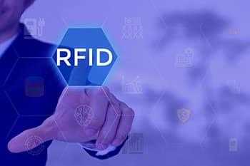 RFID Hersteller