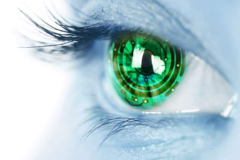 RFID-Chip im Auge – längst keine Science-Fiction mehr
