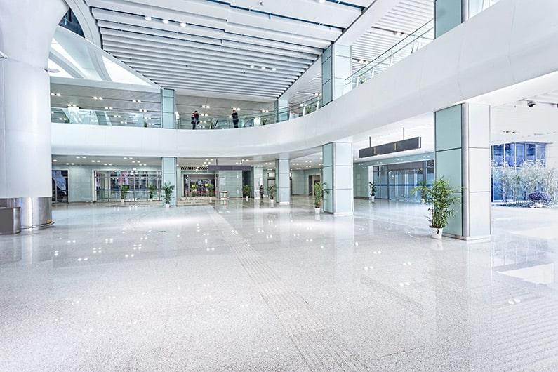 Moderne RFID Technik für effiziente Krankenhäuser