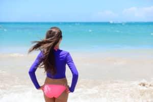 UV Schutzkleidung