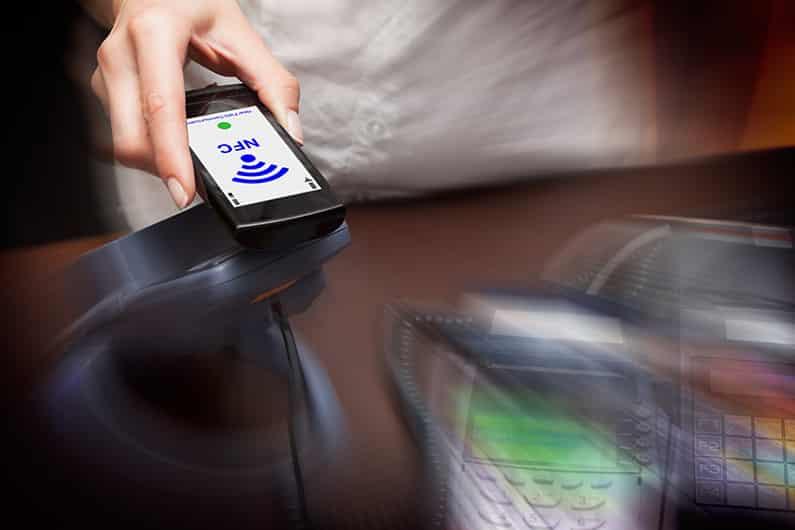 RFID im Supermarkt – unsichtbar, aber auch effektiv?