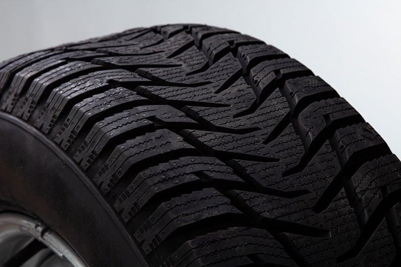 RFID-Technik bei Michelin - Reifen werden vernetzt