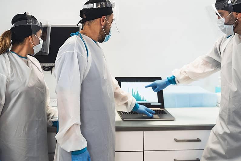 Krankenhausmanagement mit RFID – Leipzig zeigt, wie es geht