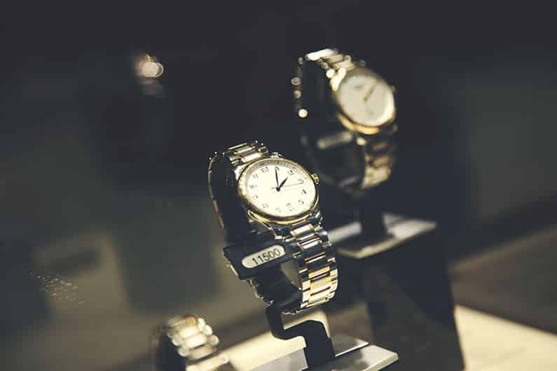 Praktische RFID-Lösungen für Luxusartikel