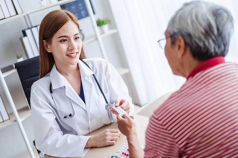 RFID-Etiketten machen Medikamente sicher
